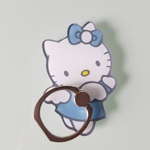 NWT- Mobile Ring Stand Hello Kitty Angel